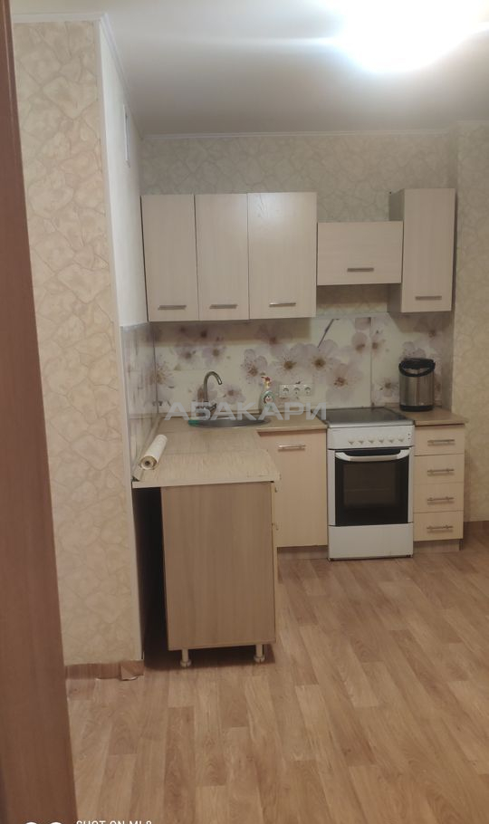 2к квартира Ключевская ул., 83 | 18000 | аренда в Красноярске фото 2