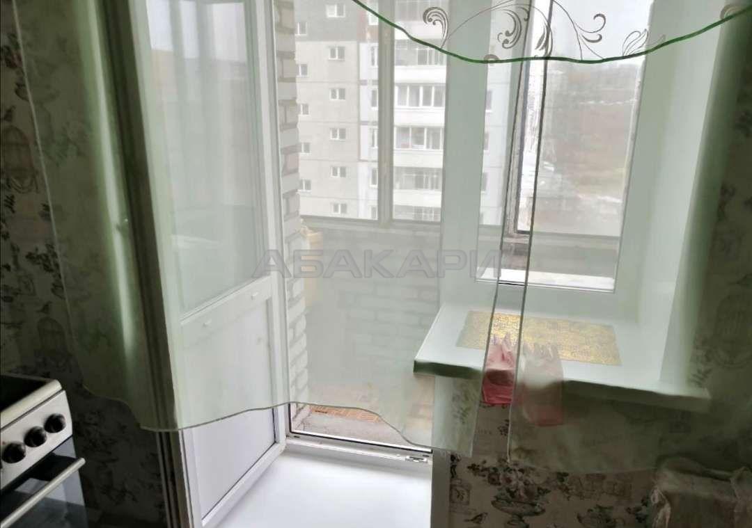 1к квартира ул. Крупской, 44 | 14000 | аренда в Красноярске фото 6