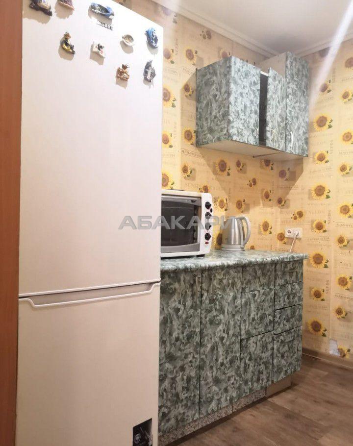 студия ул. Курчатова, 4   15000   аренда в Красноярске фото 2