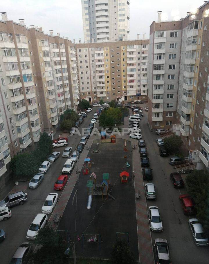2к квартира ул. 78-й Добровольческой Бригады, 19   23000   аренда в Красноярске фото 9