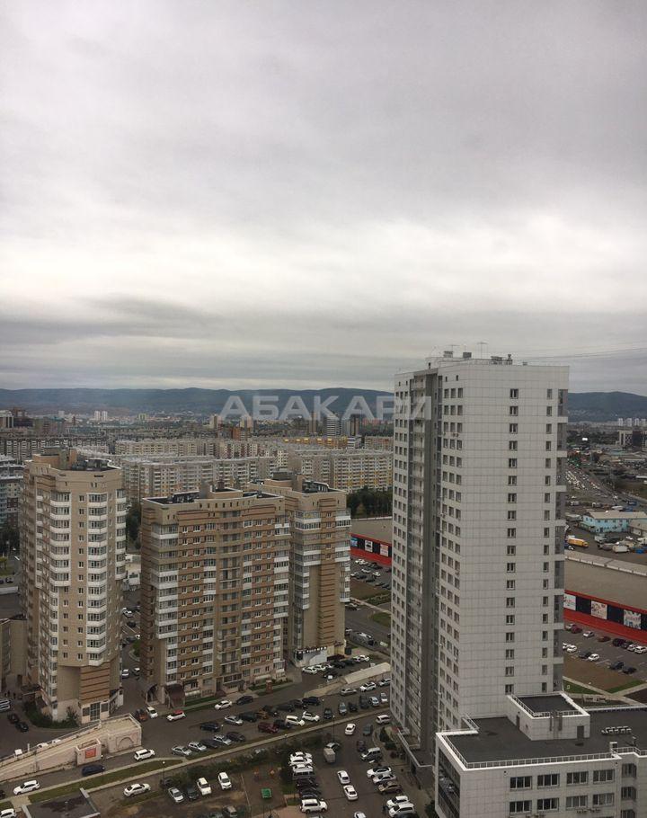 2к квартира ул. 9 Мая, 83   27000   аренда в Красноярске фото 1