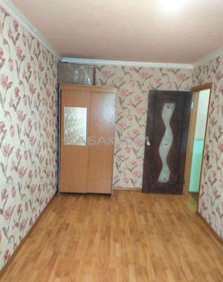 3к квартира Новгородская ул., 8 | 21000 | аренда в Красноярске фото 13