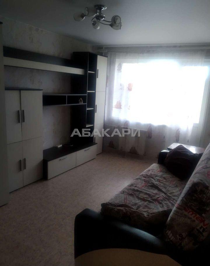 1к квартира Ульяновский пр-т, 16 | 13000 | аренда в Красноярске фото 3