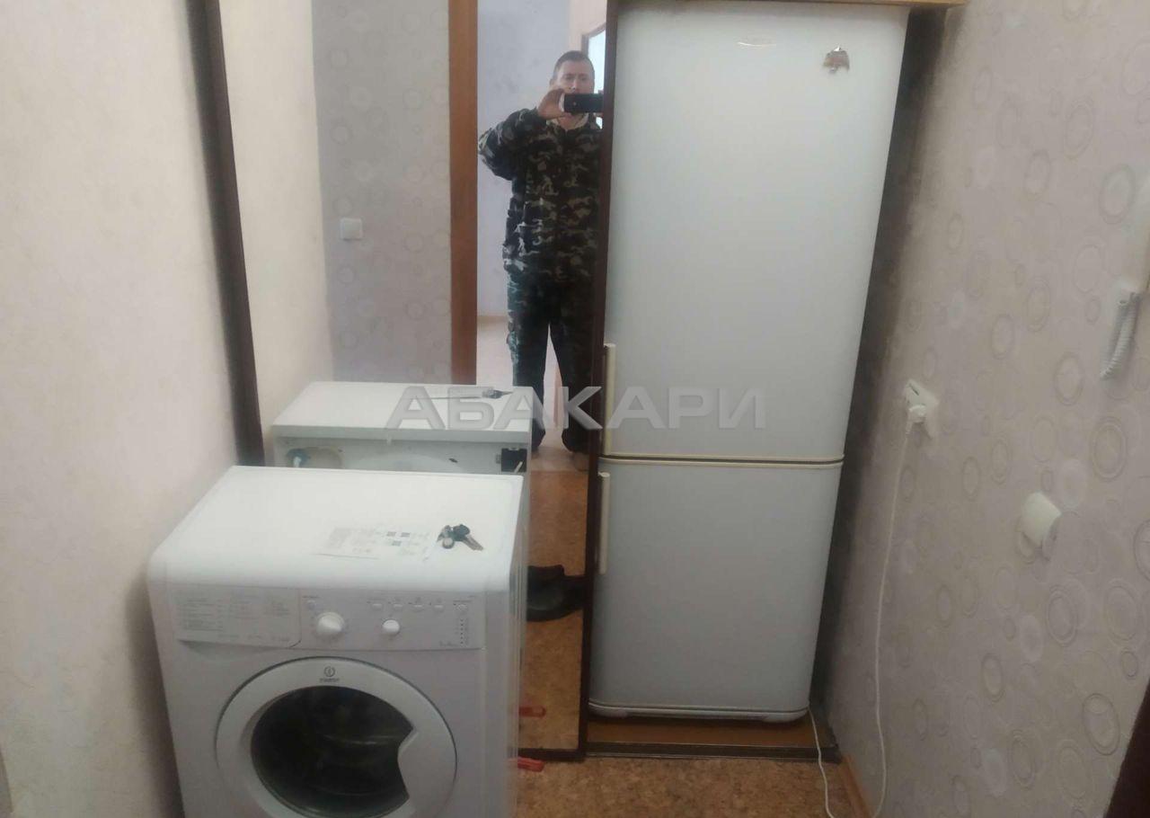 1к квартира Ульяновский пр-т, 16 | 13000 | аренда в Красноярске фото 4
