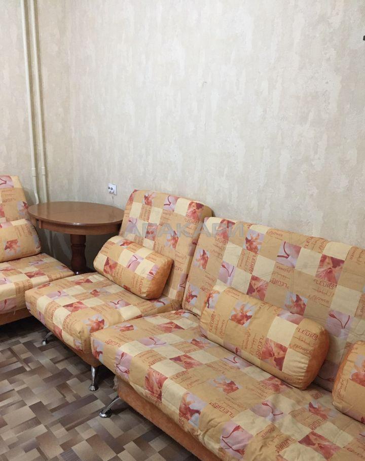 2к квартира ул. Дмитрия Мартынова, 41 10/14 - 42кв   35000   аренда в Красноярске фото 7