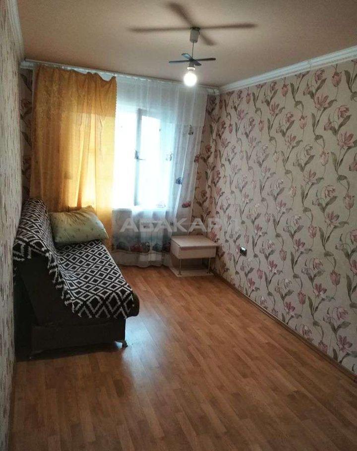 3к квартира Новгородская ул., 8 | 21000 | аренда в Красноярске фото 12