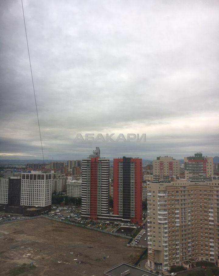2к квартира ул. 9 Мая, 83   27000   аренда в Красноярске фото 0