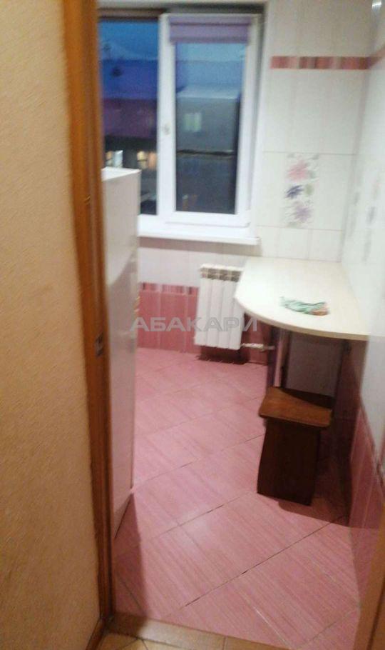 3к квартира Новгородская ул., 8 | 21000 | аренда в Красноярске фото 9