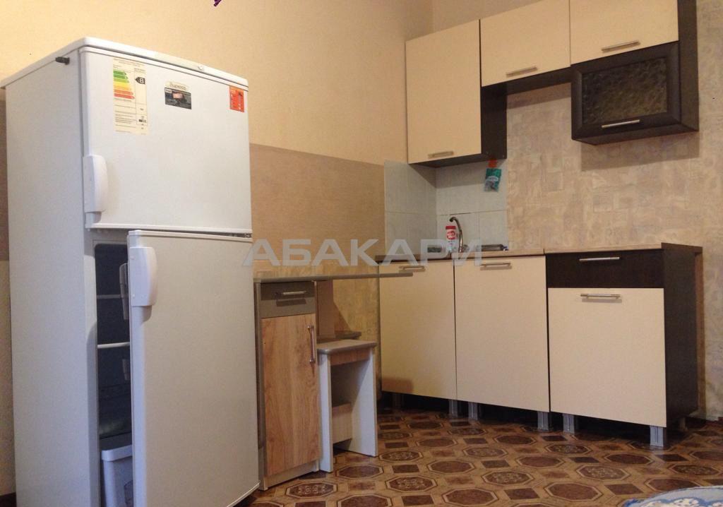 студия Ульяновский пр-т, 14А | 9000 | аренда в Красноярске фото 0