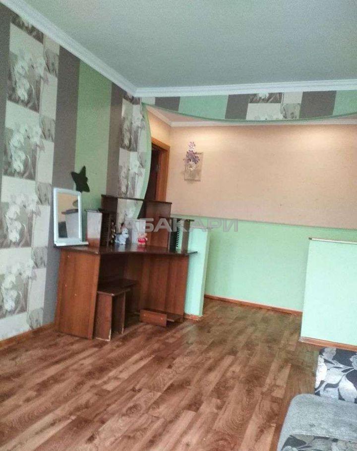 3к квартира Новгородская ул., 8 | 21000 | аренда в Красноярске фото 17