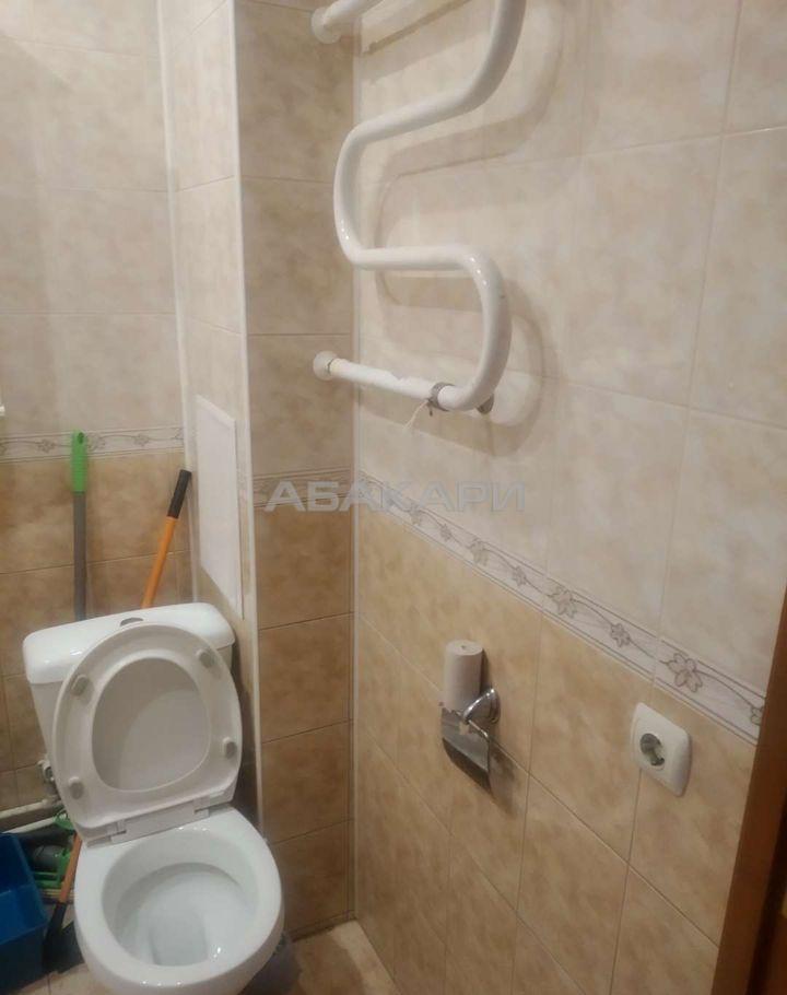 1к квартира Ульяновский пр-т, 16 | 13000 | аренда в Красноярске фото 0