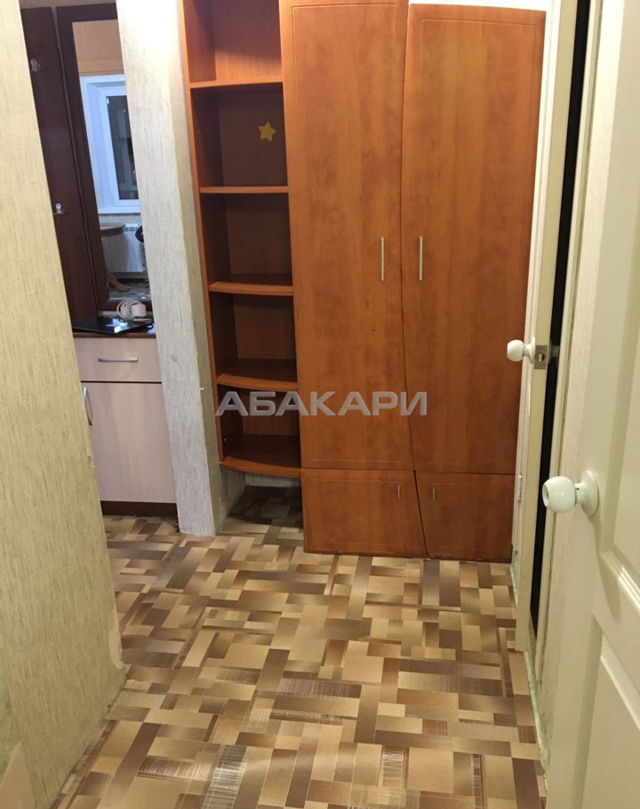 2к квартира ул. Дмитрия Мартынова, 41 10/14 - 42кв   35000   аренда в Красноярске фото 13