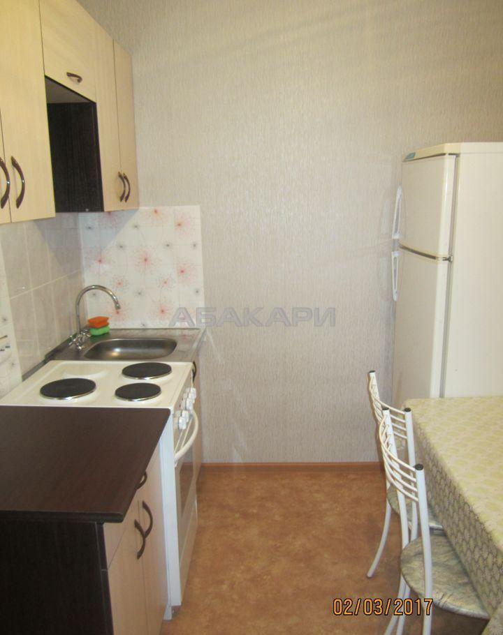 1к квартира Лесопарковая ул., 25 | 11000 | аренда в Красноярске фото 3