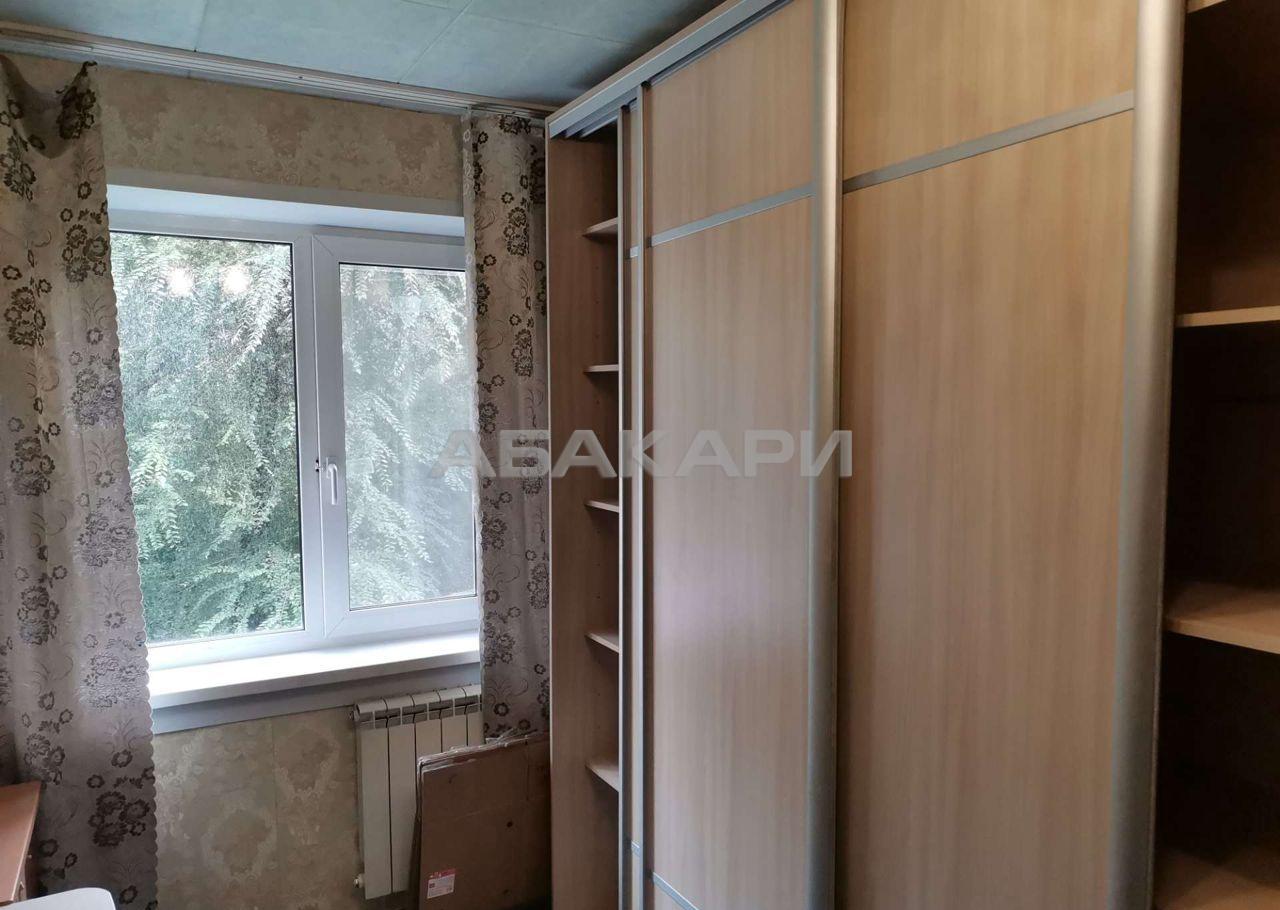 3к квартира ул. Анатолия Гладкова, 17А 2/5 - 566кв | 24000 | аренда в Красноярске фото 9