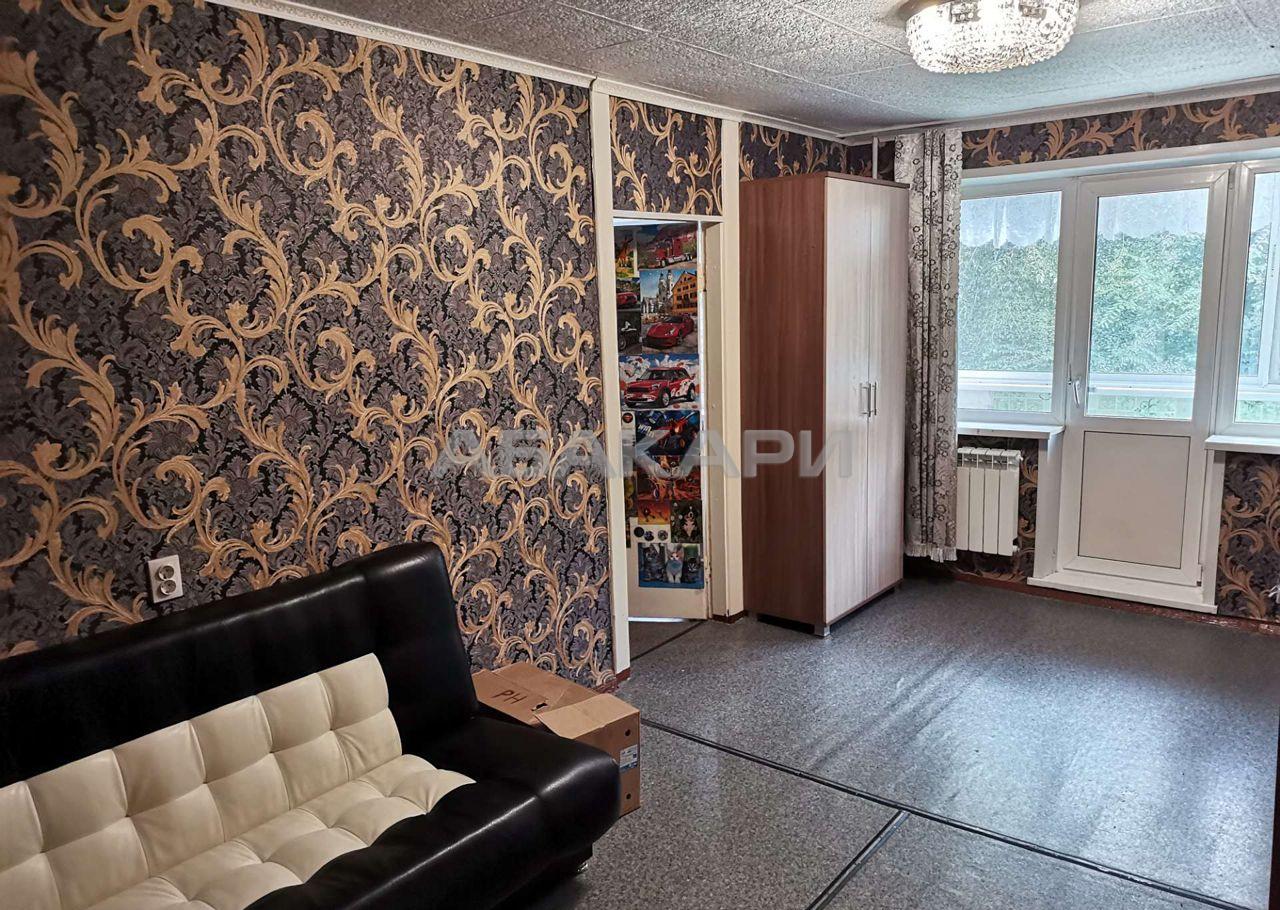 3к квартира ул. Анатолия Гладкова, 17А 2/5 - 566кв | 24000 | аренда в Красноярске фото 4