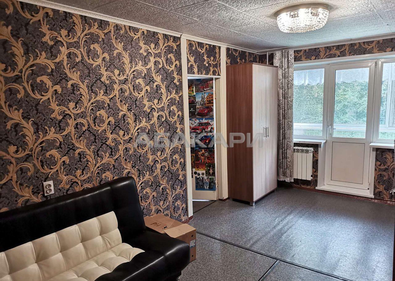3к квартира ул. Анатолия Гладкова, 17А 2/5 - 566кв | 24000 | аренда в Красноярске фото 5