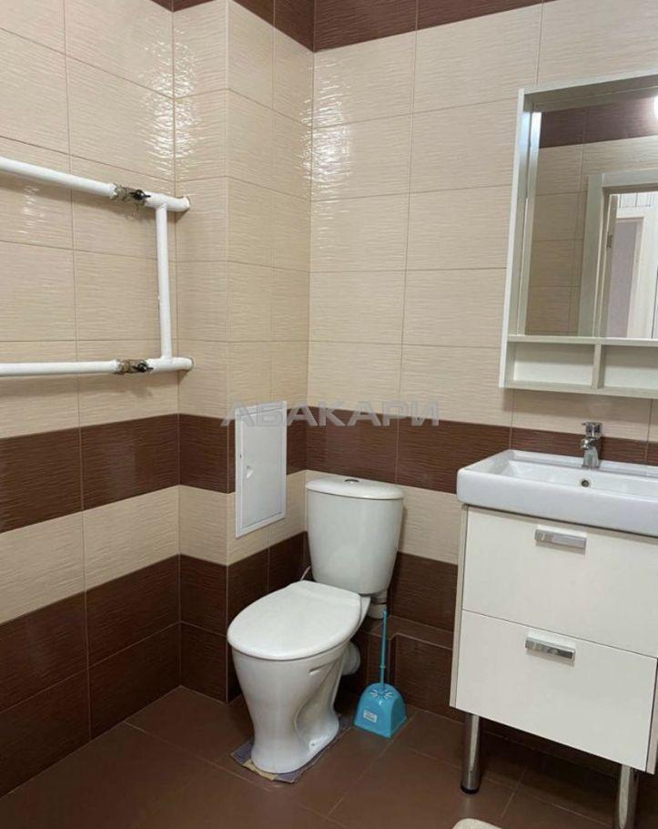3к квартира ул. Лесников, 25 15/22 - 67кв | 25000 | аренда в Красноярске фото 11