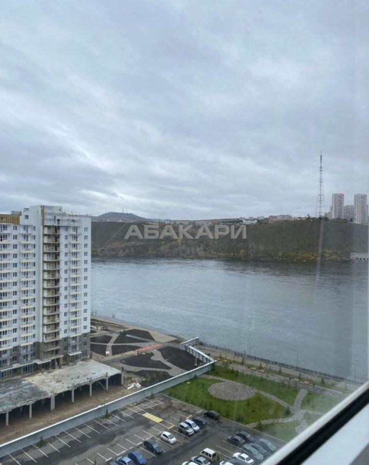 3к квартира ул. Лесников, 25 15/22 - 67кв | 25000 | аренда в Красноярске фото 0