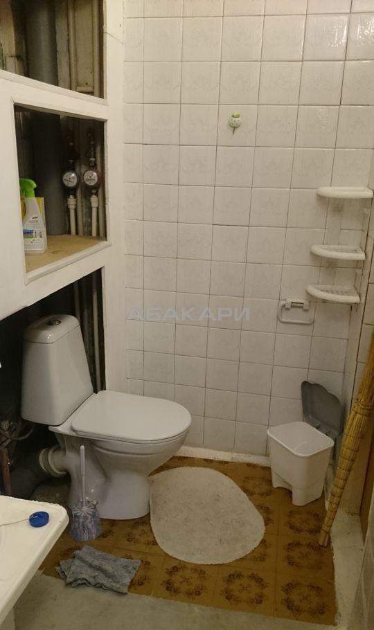 1к квартира  4/5 - 31кв   14000   аренда в Красноярске фото 6