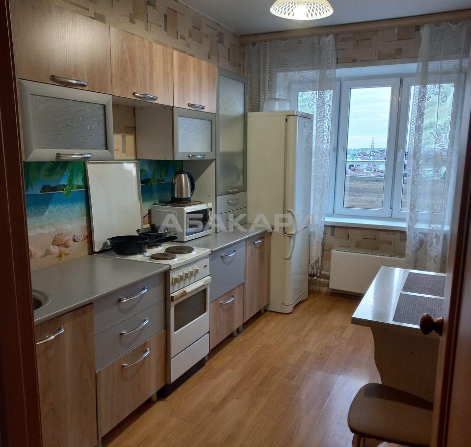 3к квартира Норильская ул., 38 7/16 - 76кв | 17000 | аренда в Красноярске фото 0