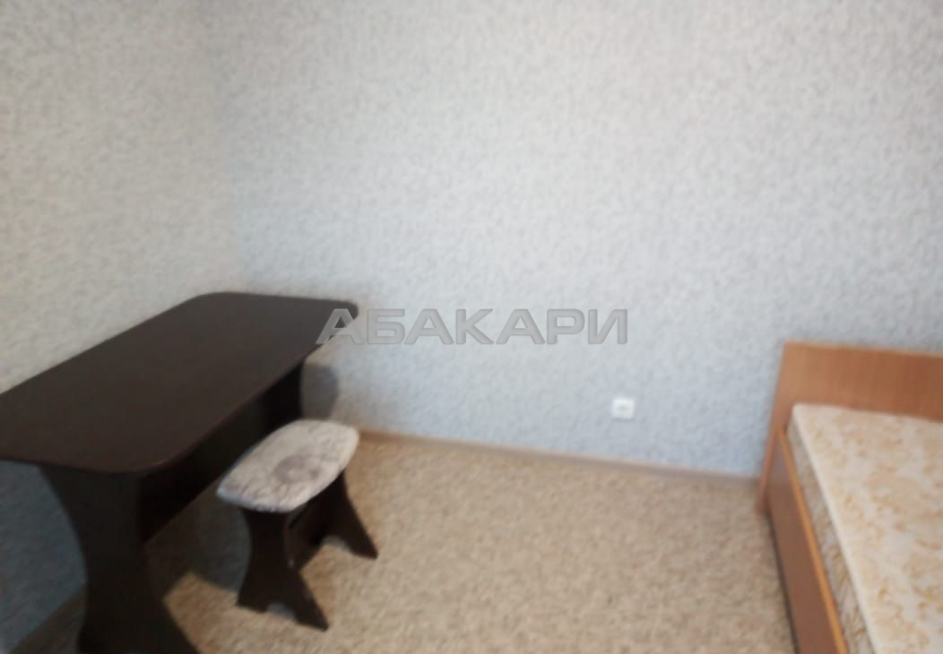 2к квартира ул. Вильского, 26 6/16 - 365кв | 14000 | аренда в Красноярске фото 6