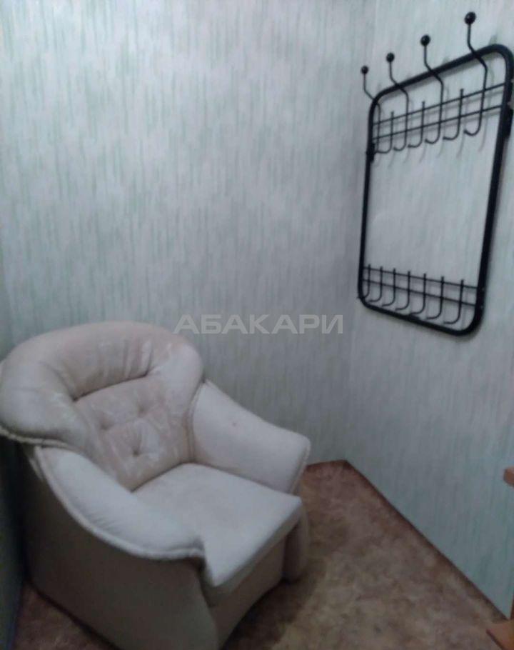1к квартира Паровозная ул., 2 15/16 - 32кв   14000   аренда в Красноярске фото 1