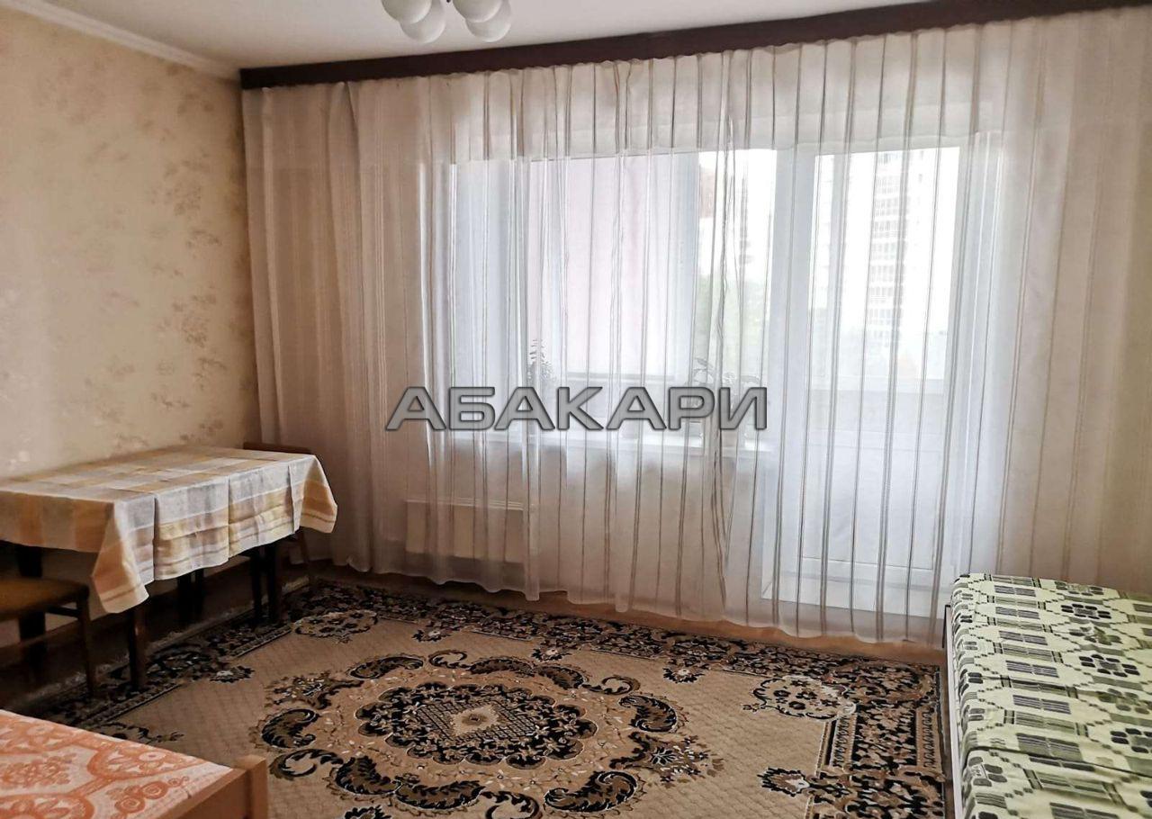 2к квартира микрорайон Северный, ул. Шумяцкого, 6 4/10 - 73кв | 22000 | аренда в Красноярске фото 5