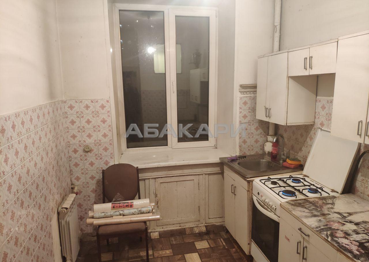 2к квартира  2/4 - 58кв   15000   аренда в Красноярске фото 9