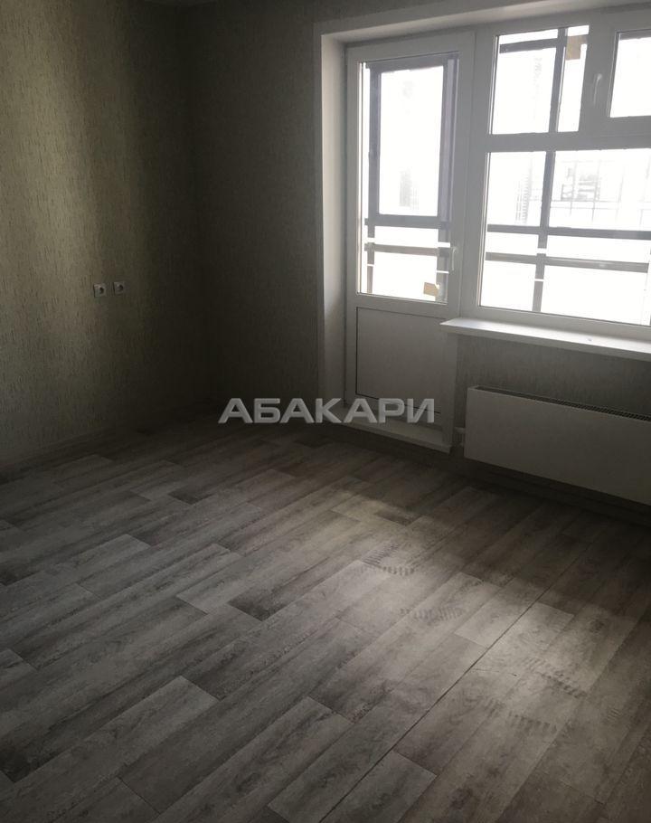 1к квартира Апрельская ул., 5В 11/17 - 43кв | 14000 | аренда в Красноярске фото 5