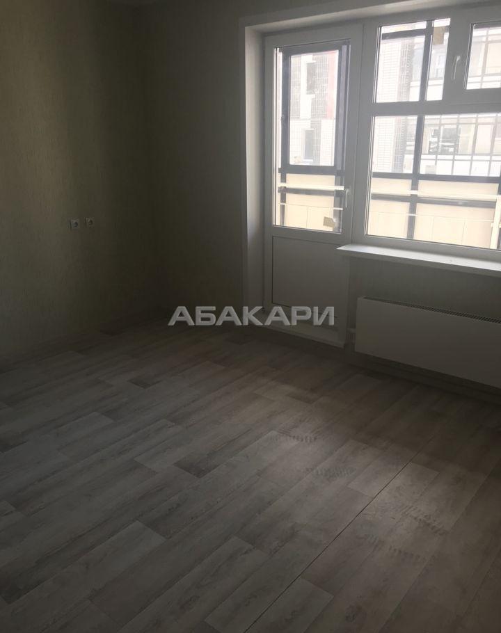 1к квартира Апрельская ул., 5В 11/17 - 43кв | 14000 | аренда в Красноярске фото 4