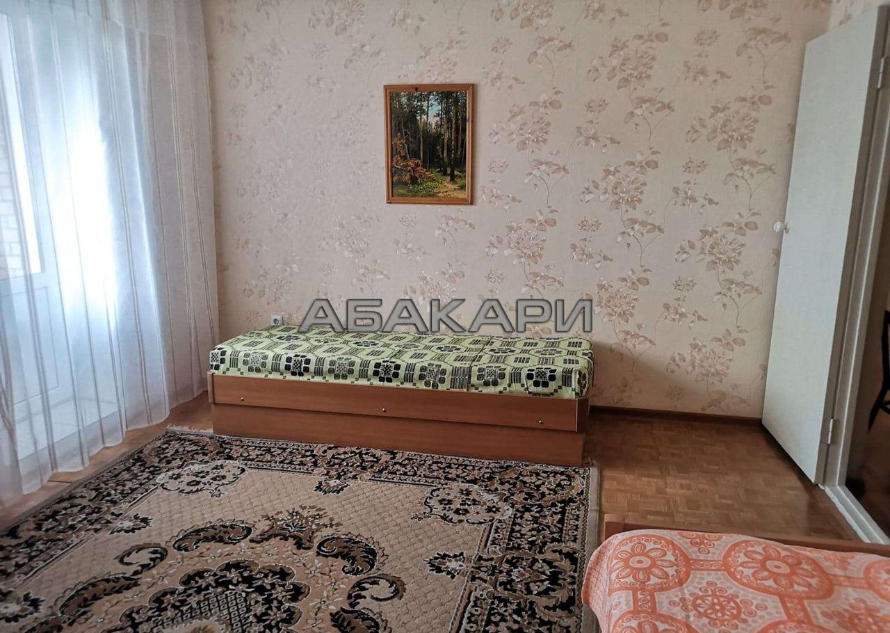 2к квартира микрорайон Северный, ул. Шумяцкого, 6 4/10 - 73кв | 22000 | аренда в Красноярске фото 9