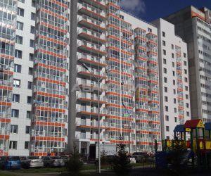 2к квартира ул. Вильского, 26 6/16 - 365кв | 14000 | аренда в Красноярске фото 0