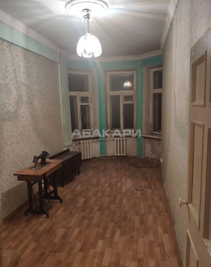 2к квартира  2/4 - 58кв   15000   аренда в Красноярске фото 3