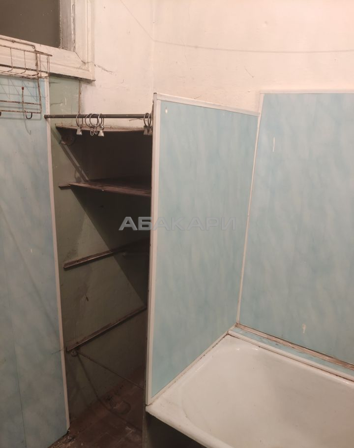 2к квартира  2/4 - 58кв   15000   аренда в Красноярске фото 8