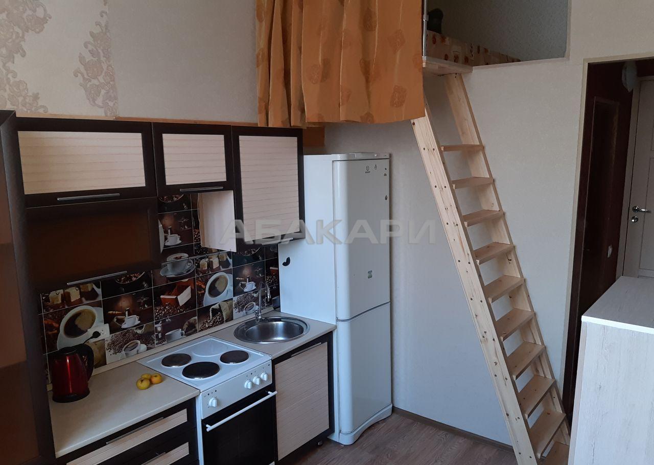 1к квартира ул. Спартаковцев, 75 1/2 - 22кв | 13000 | аренда в Красноярске фото 0