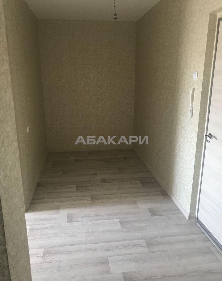 1к квартира Апрельская ул., 5В 11/17 - 43кв | 14000 | аренда в Красноярске фото 2