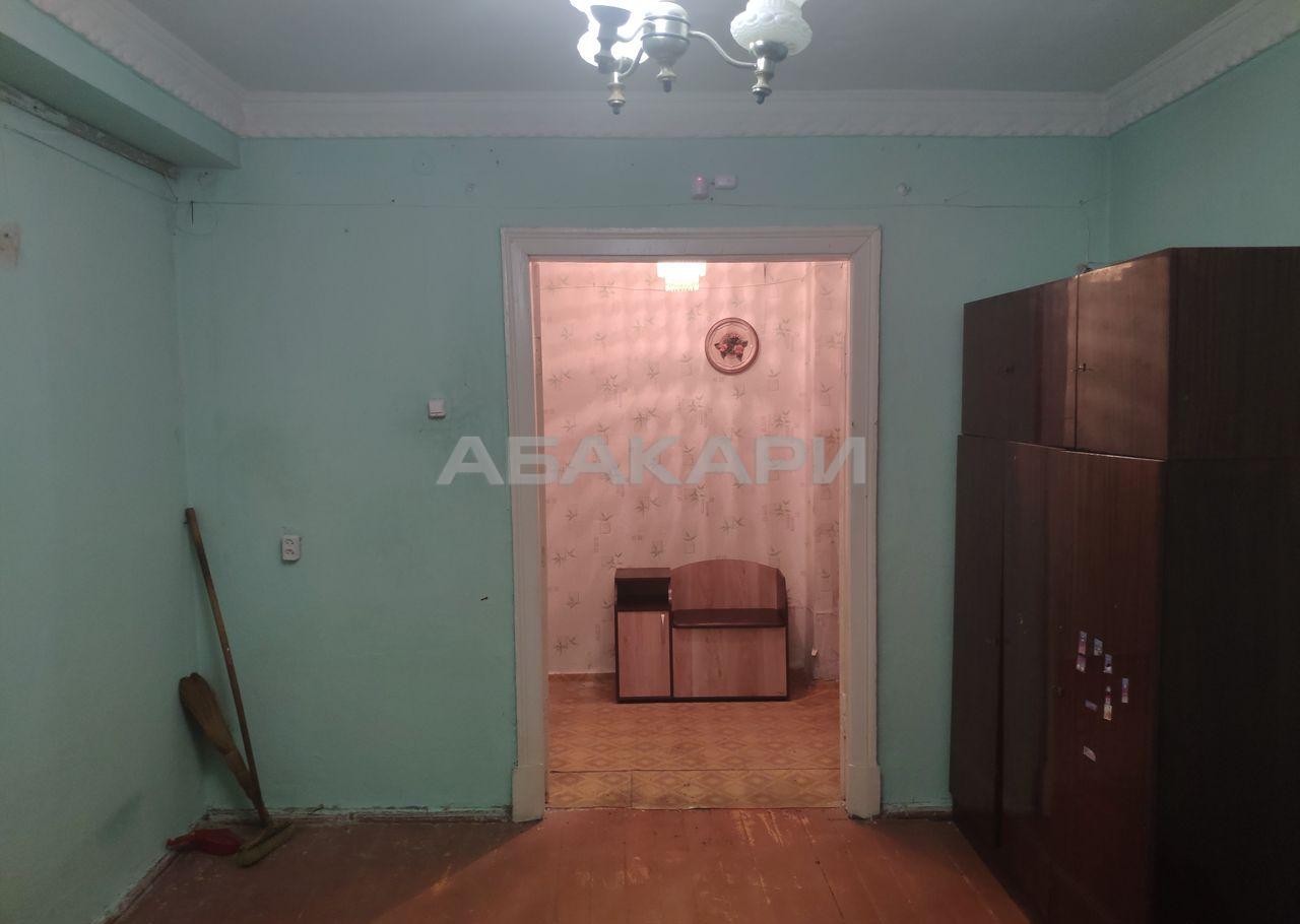 2к квартира  2/4 - 58кв   15000   аренда в Красноярске фото 12