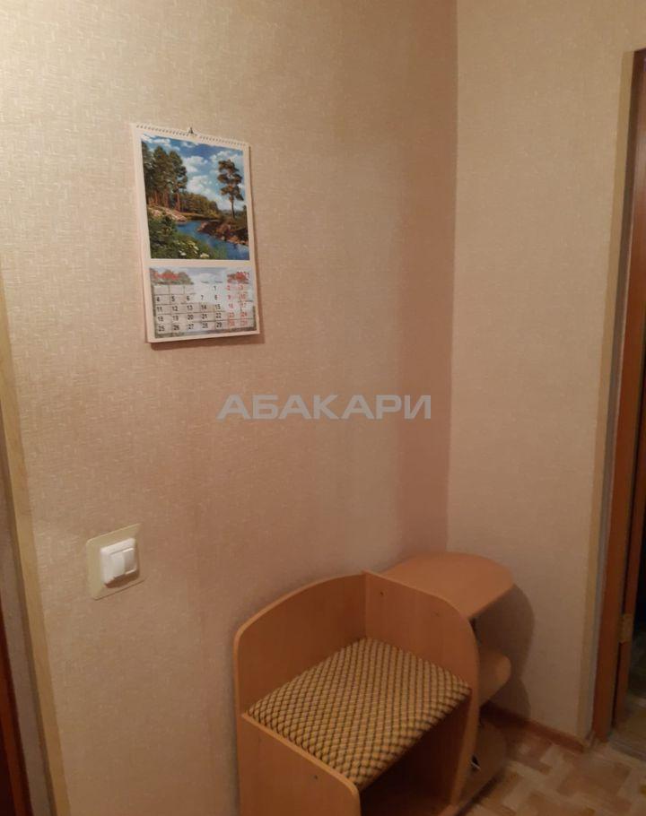 1к квартира Светлогорская ул., 11А 5/10 - 406кв   18000   аренда в Красноярске фото 3