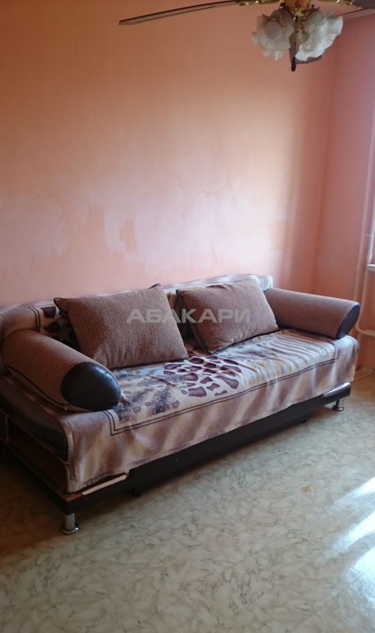 1к квартира  4/5 - 31кв   14000   аренда в Красноярске фото 5