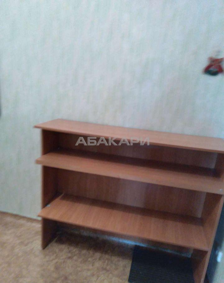 1к квартира Паровозная ул., 2 15/16 - 32кв   14000   аренда в Красноярске фото 2