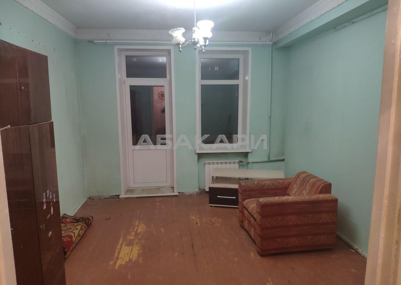 2к квартира  2/4 - 58кв   15000   аренда в Красноярске фото 2