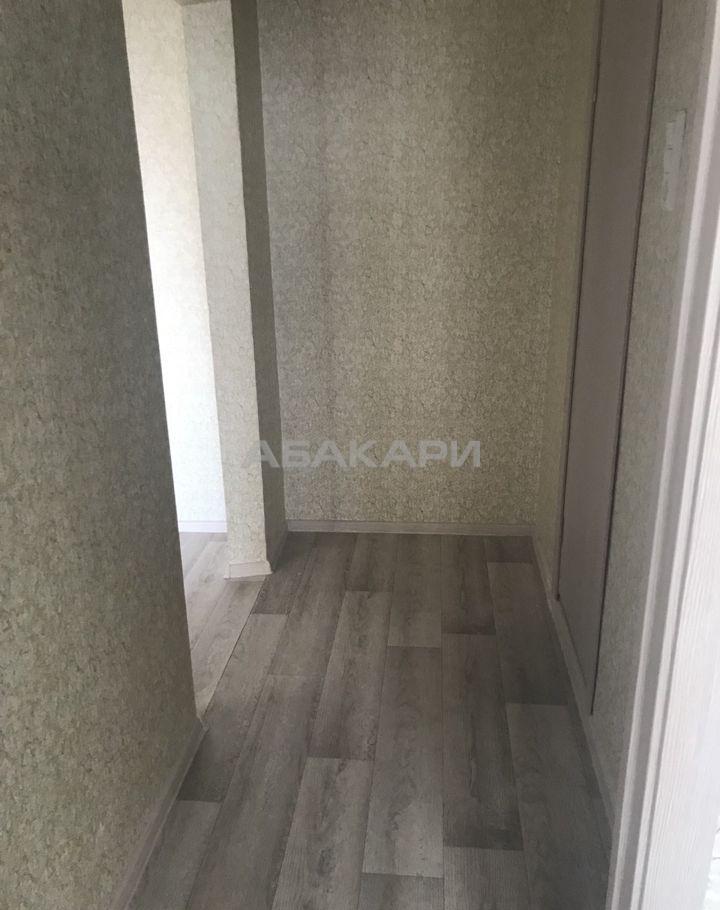 1к квартира Апрельская ул., 5В 11/17 - 43кв | 14000 | аренда в Красноярске фото 3