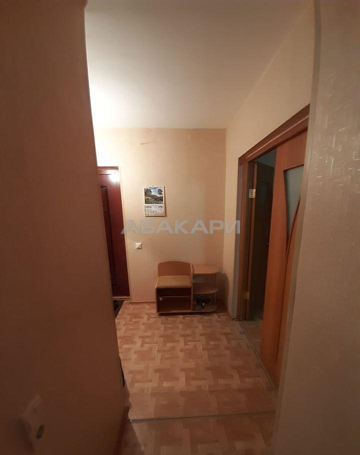 1к квартира Светлогорская ул., 11А 5/10 - 406кв   18000   аренда в Красноярске фото 1