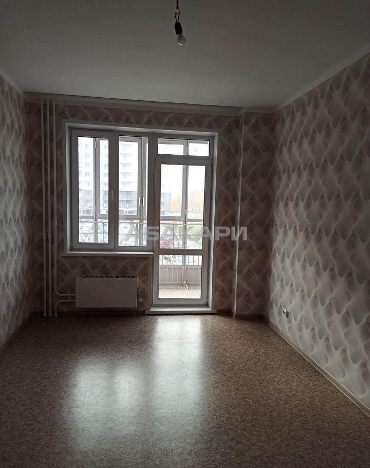 1к квартира ул. Лесников, 25 2/25 - 38кв | 15000 | аренда в Красноярске фото 4