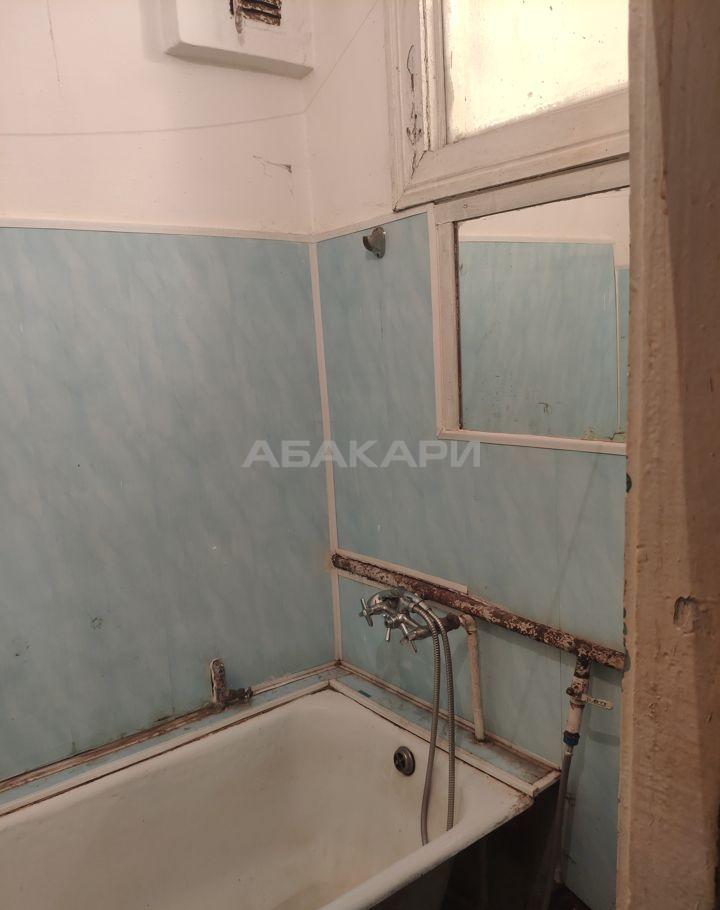 2к квартира  2/4 - 58кв   15000   аренда в Красноярске фото 7