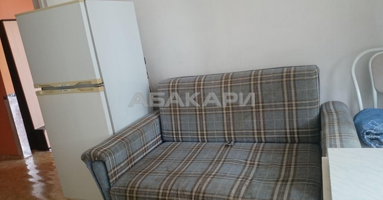 1к квартира  4/5 - 31кв   14000   аренда в Красноярске фото 2