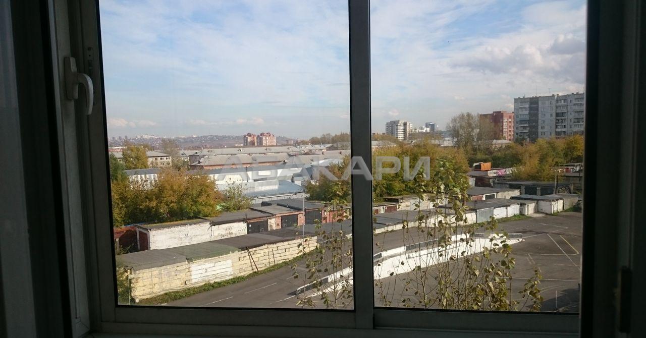 1к квартира  4/5 - 31кв   14000   аренда в Красноярске фото 9