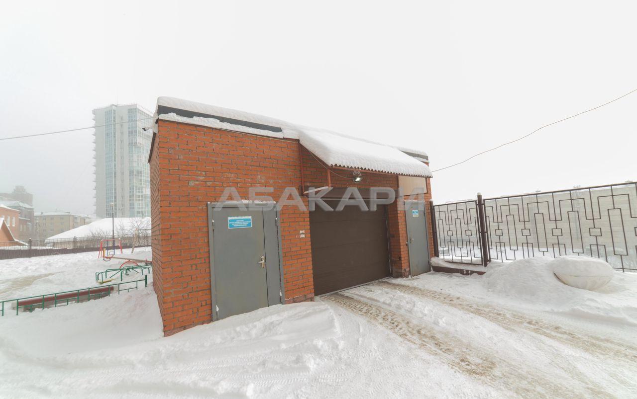2к квартира ул. Ломоносова, 11А 10/10 - 100кв | 88000 | аренда в Красноярске фото 25