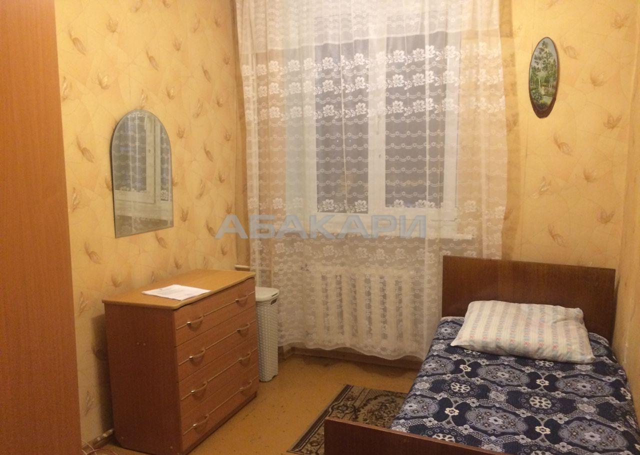 2к квартира ул. Комбайностроителей, 32 2/2 - 403кв   14000   аренда в Красноярске фото 3