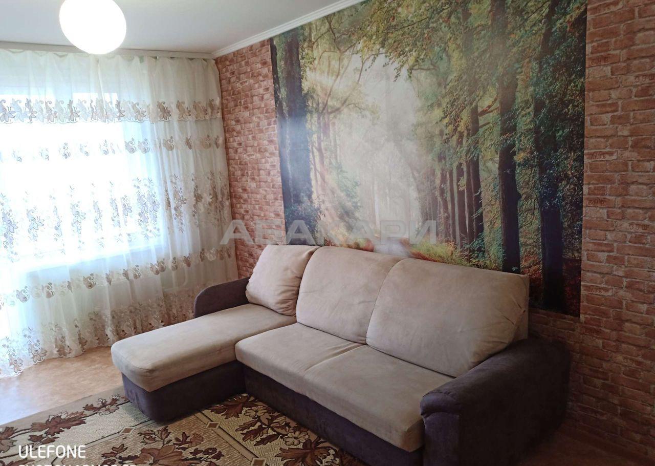 1к квартира Лесопарковая ул., 25 5/19 - 32кв | 15000 | аренда в Красноярске фото 8